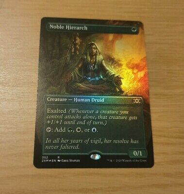 MTG VIP Double Masters Foil Tokens FT 2XM Magic the Gathering