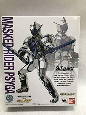 S.H.Figuarts Kamen Rider Fourze Power Dizer Soul Web Limited Figure Bandai Japan