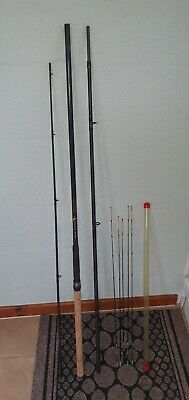 Maver Reality Plus Match 11ft 2pc Float Rod *Brand New*  Free Delivery