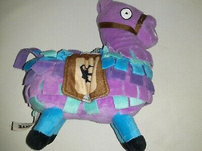 """Fortnite Loot Llama 7"""" inch Plush Officially Licensed Epic Games"""