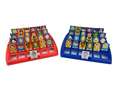 Guess Who Board Game Traditional Classic Modern Kids Family Interactive Gift Toy