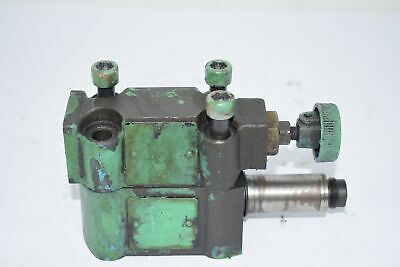 Parker Denison Hydraulic Selector Valve Relief Directional