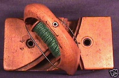 RARE Early 1800s Jacquard Loom Clothing Label Maker