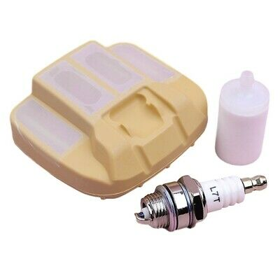 Air Fuel Filter Spark Plug Kit Replacement For Husqvarna 545 550XP Chainsaw Set