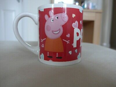 Children's Peppa Pig Mug