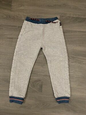 Boys Age 2-3 Years Ted Baker Jogging Bottoms