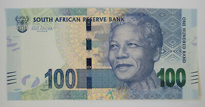 SOUTH AFRICA 2014 p-141a 100 Rand *UNC*