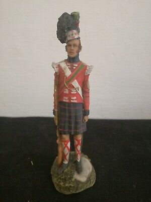 Guardia scozzese MADRIGALE COLLECTION 260-A   CM. 17 ca.
