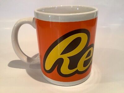Reese's Coffee Mug - Peanut Butter Cups Easter Bunny Gift Spring