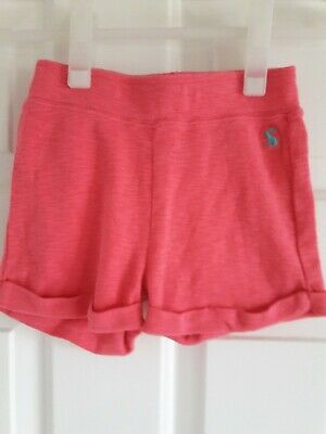 Joules Girls Age 6 Shorts, £2.99.