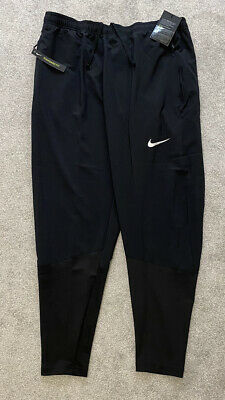 NEW Mens NSW Nike Phenom Essential Bottoms Pants Casual Gym Casual Ltd Ed LARGE