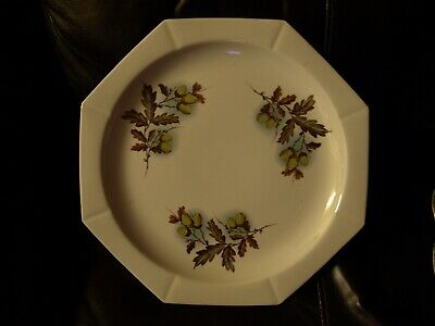 Grindley Ascot Plate.