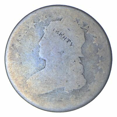 1818 Capped Bust Quarter - Circulated *0219