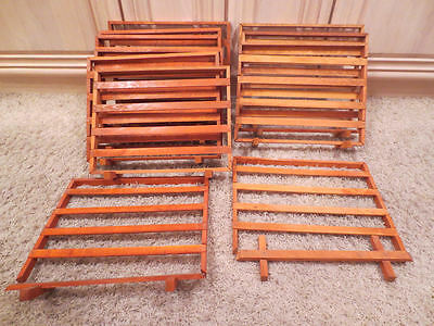 Lot Of Earring Rack Displays - Great For Craft Fairs, Stores, Commercial Display