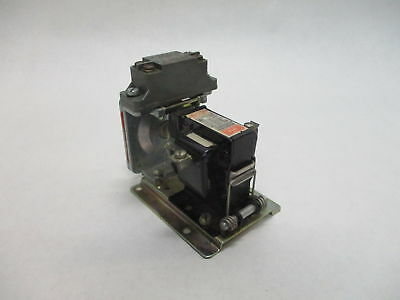 CEMA Series 90 Type MI-1 Relay Type TP1D 600V Max. 5-15A