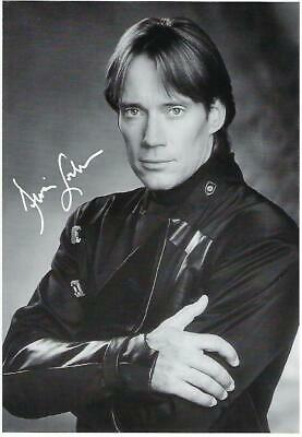 "Kevin Sorbo 5 x 7"" Autographed Photograph"