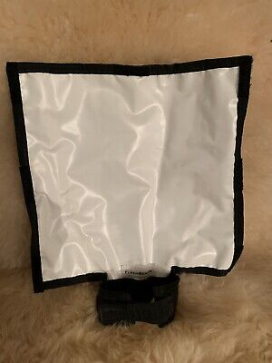 ExpoImaging Rogue FlashBender Small Positionable Reflector (Approx.8x8).