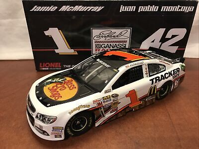 IC1381 ACTION  1//64 2013 JAMIE MCMURRAY BASS PRO SHOPS