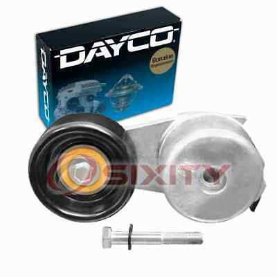 For 2005-2008 Ford Escape Accessory Belt Tensioner Dayco 92113JC 2006 2007
