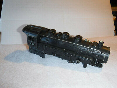 XA12A356 Alco Truck Side /& Bottom Plate Assembly Two Original American Flyer No