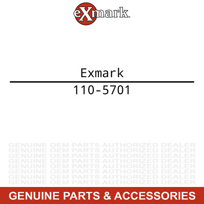 Exmark 120-2235 Fuel Filter Quest Pioneer Turf Tracer Metro Hydro E S Series
