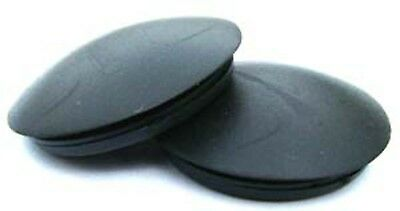 Blanking Grommets (Blind/Closed Grommet Bungs) 8mm,12mm,16mm,20mm,25mm Mixed x60