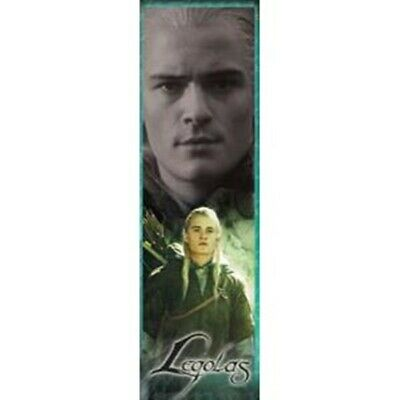 The Lord of the Rings Legolas Panel Collage Patch