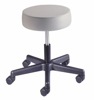 NEW Brewer Doctor's Spin Lift Exam Stool Chair Seat