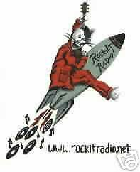 Top 40 Songs of 1956 on Memory Lane Show - Rock-it Radio Show #1709