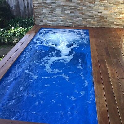 4M X 1.9M Plunge Or Hydrotherapy Pool