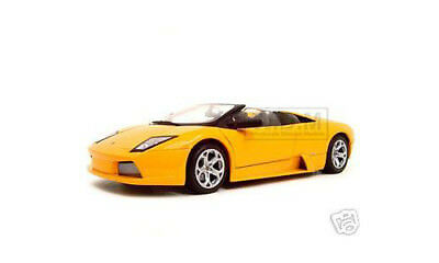 Lamborghini Murcielago Roadster Orange 1:18 Model Car By Motormax 73169