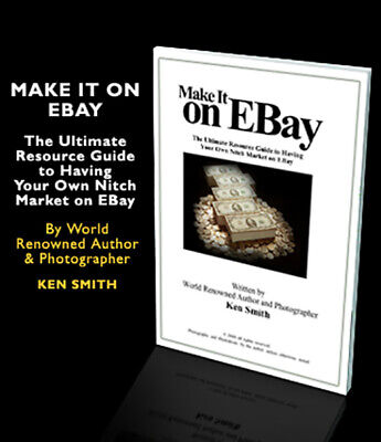 Make Money On EBay CD Get Started FREE stuff to sell!