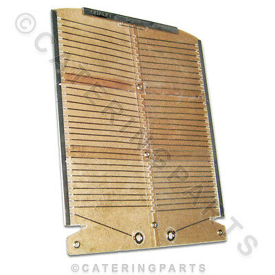 00454 Genuine Dualit Toaster Proheat End Heating Element For 2 Slot Two Slice