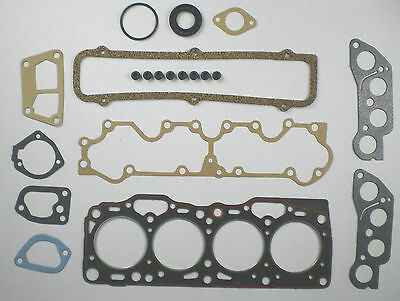 HEAD GASKET SET FIAT PUNTO GT & UNO  ie 1.4 TURBO 8V