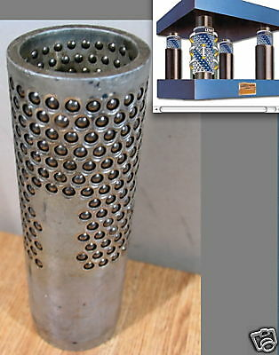 """Ball-Bearing Rotainer for 2"""" dia. Post (7.5"""" long) (c)"""