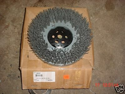 Oem Tennant 385907 Brush Assy Disk Scb 12.00