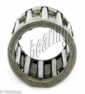 KT354520 Needle Roller Bearing Cage K 35x45x20 ID Bore 35mm x OD 45mm x 20mm