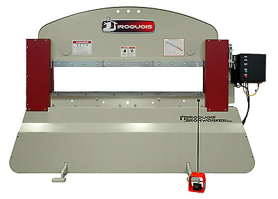 "60"" Iroquois Press Brake, 100Ton, USA!"