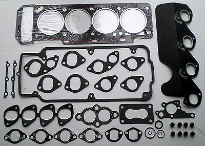 HEAD GASKET SET BMW 316 E21 318 318i E30 518 518i E28 1.8 M10 1978-88 VRS