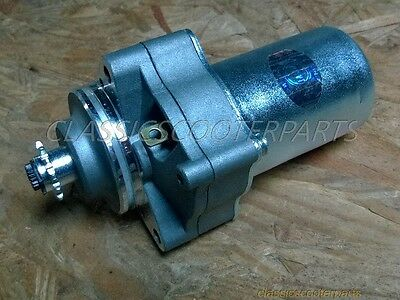 Honda C70 C50 MK70 Passport Supercub 12 volts electric starter motor H2030