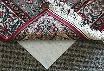 FREE S&H! NEW 5x8  WEDLOCK RUG PAD OVER CARPET
