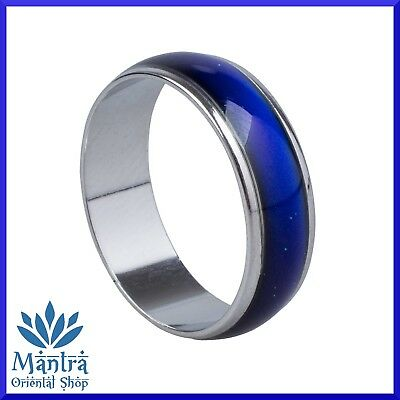Anello dell' umore - Cambia colore - Mood Ring