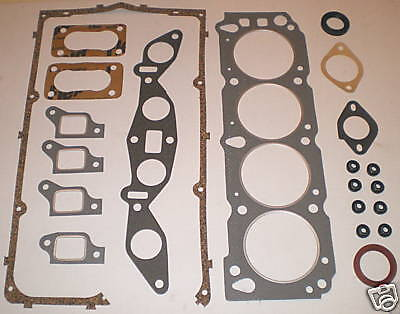 Head Gasket Set Fits Ford Pinto Capri Cortina Escort Rs2000 Ohc 2.0 1972-83
