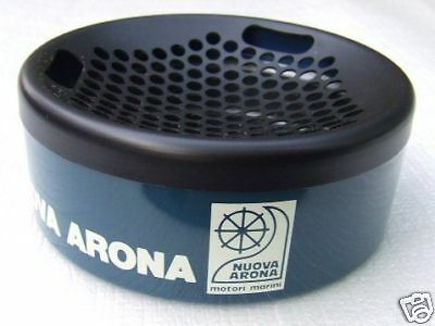 Arona Diesel Engines Ashtray Rare Collectors Item Sst