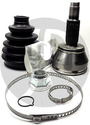 Ford Escort Rs2000 (Inc 4X4) 2.0 Cv Joint Kit (New) 1995>1998