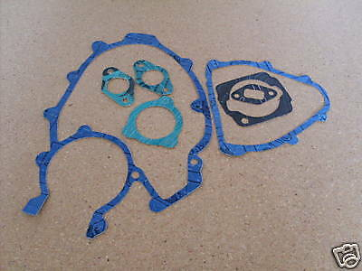 Vespa engine gasket set 50 S90 small frame primevera V8125
