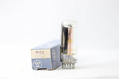 6Dt3 Tube. Mixed Brands. Nos / Nib. Rc71