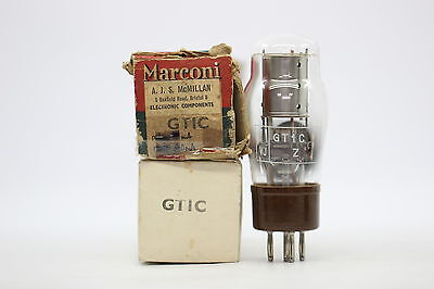 Gt1C Tube. Mixed Brand Tube. Nos/nib. Rc75.