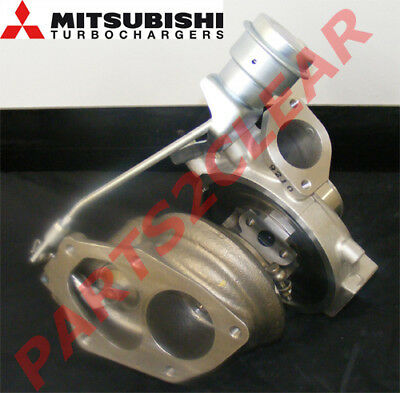 Mitsubishi Lancer Evo Ix 9 Turbo Charger Genuine 49378-01580 49378 49378