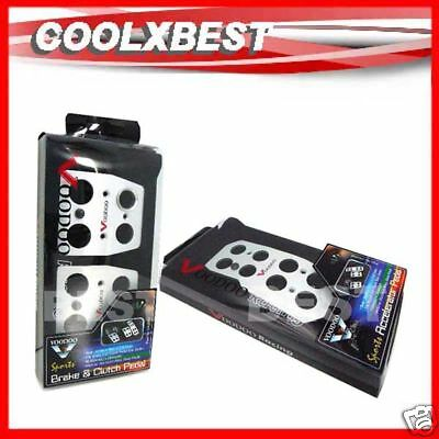New Aluminium Alloy Competition Sports Pedal Manual Car